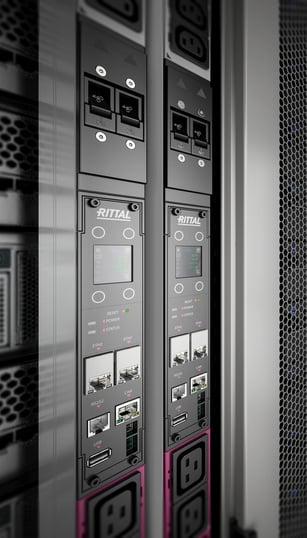 Rittal Power Distribution units