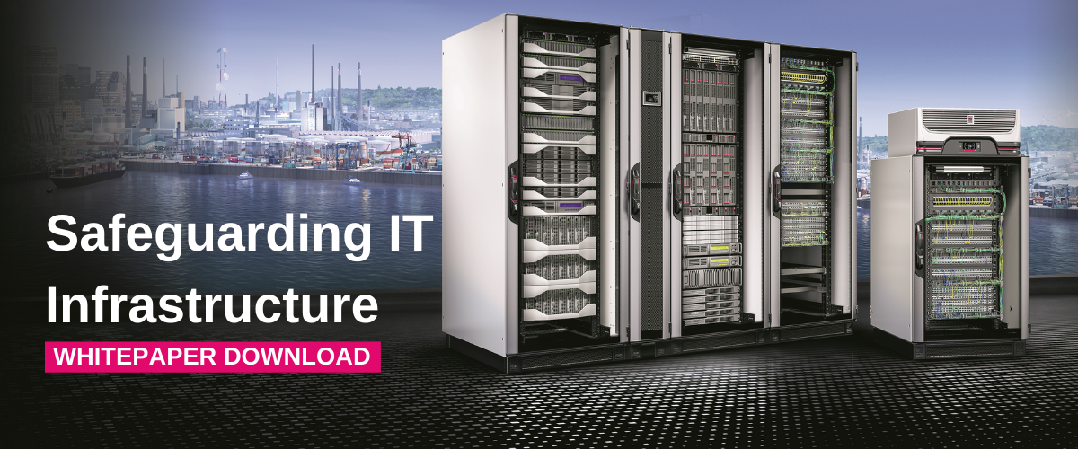 Protection and security of IT equipment